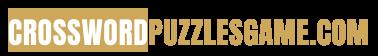 Crossword Puzzles Game Logo