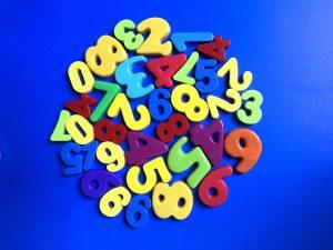 maths crossword puzzles